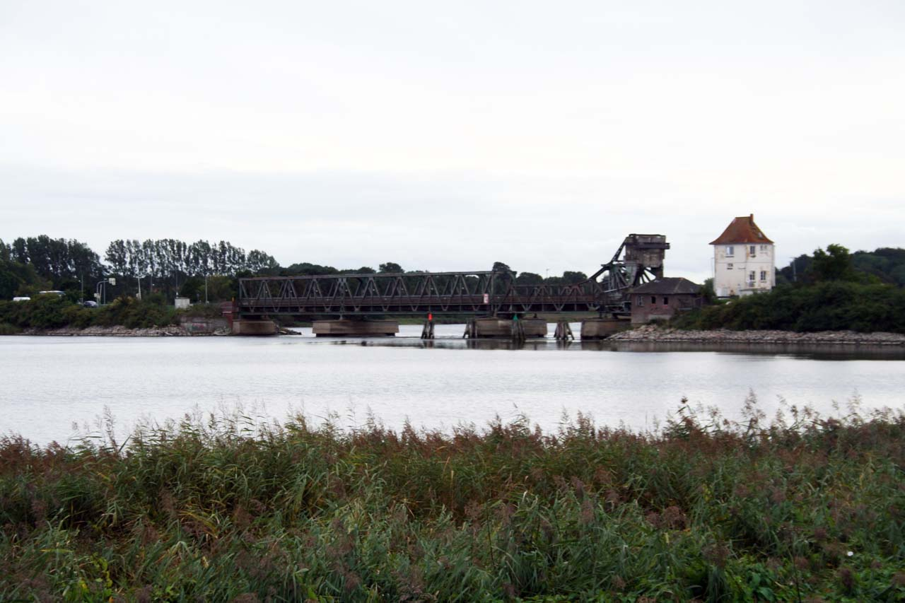Lindaunisbrücke