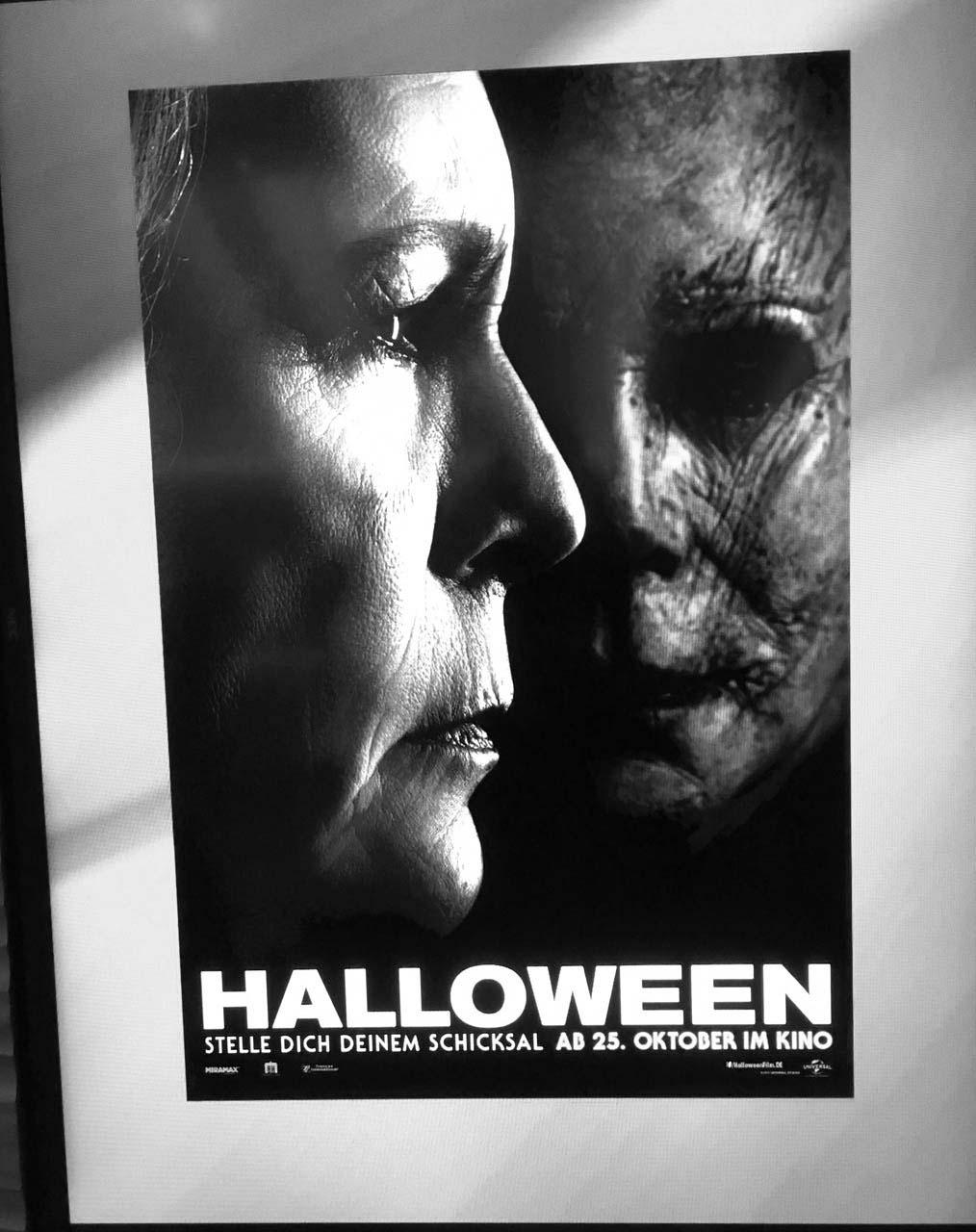 Halloween Filmplakat
