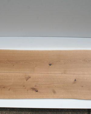 Massivholzbohle Tischplatte Eiche