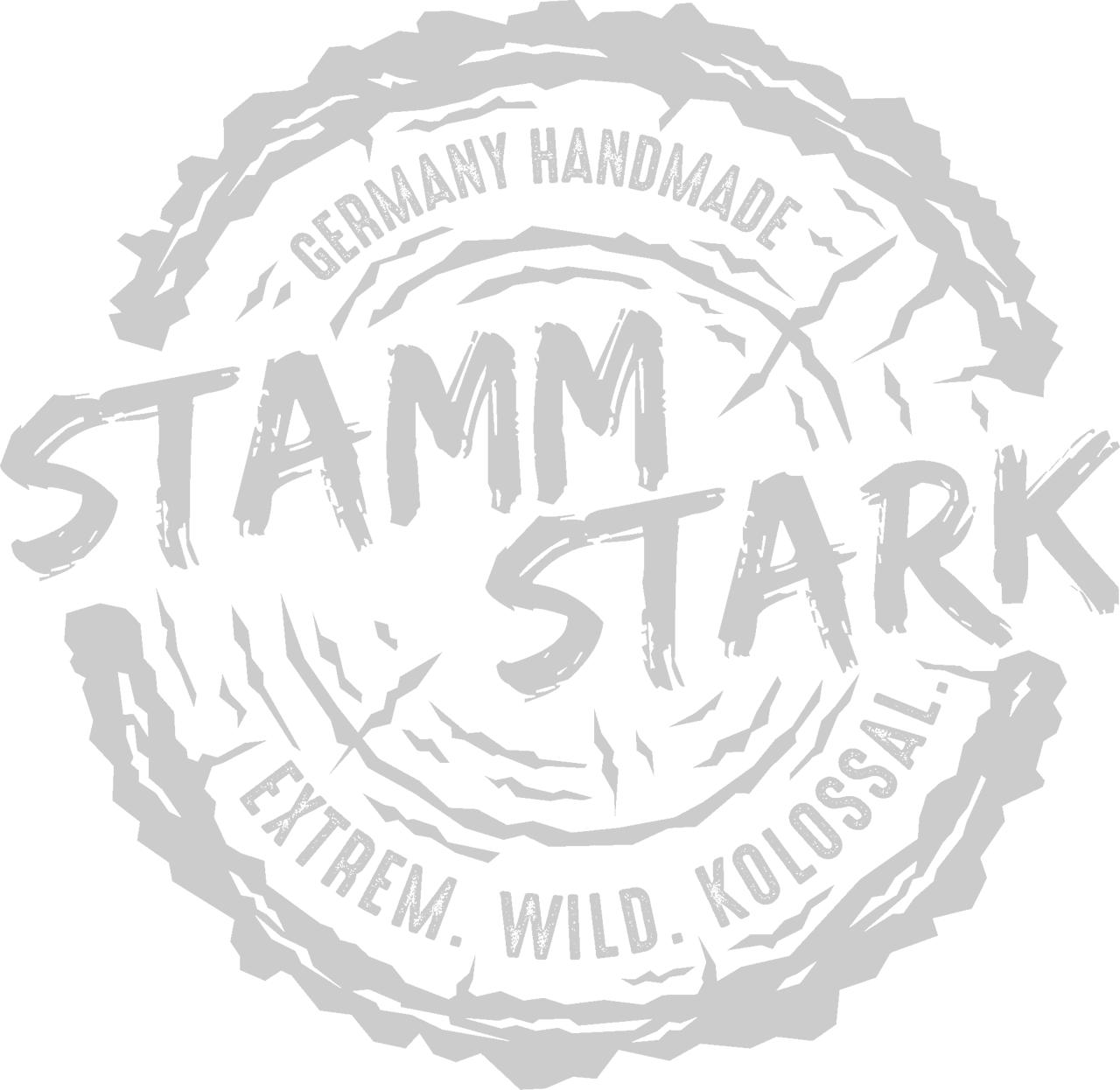 Logo WP Stammstark Germany