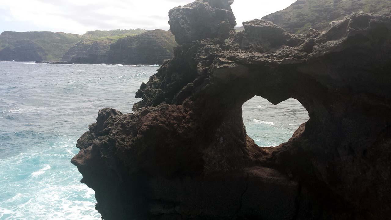 Heart of Maui